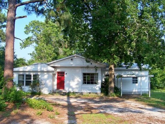 506 Old Whiskey Rd, New Ellenton, SC 29809