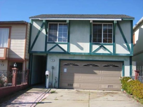 143 N Spruce Ave, South San Francisco, CA 94080