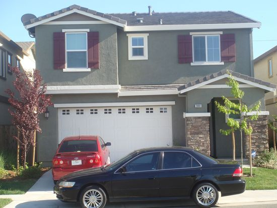 2081 Ellesmere Loop, Roseville, CA 95747