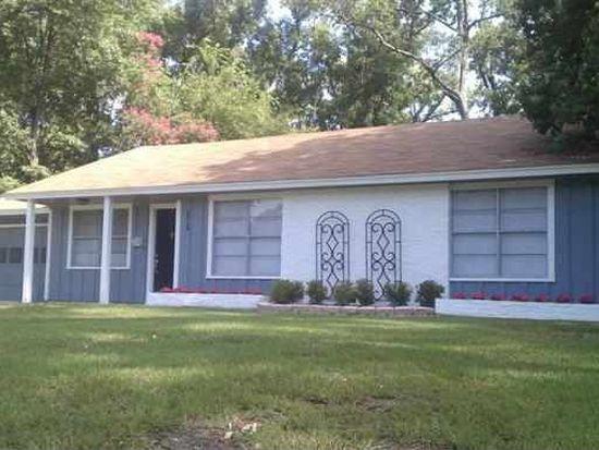 3914 Eloise St, Beaumont, TX 77707