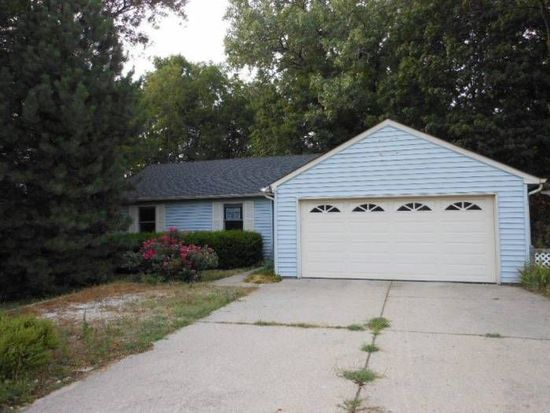 7360 E 16th St, Indianapolis, IN 46219