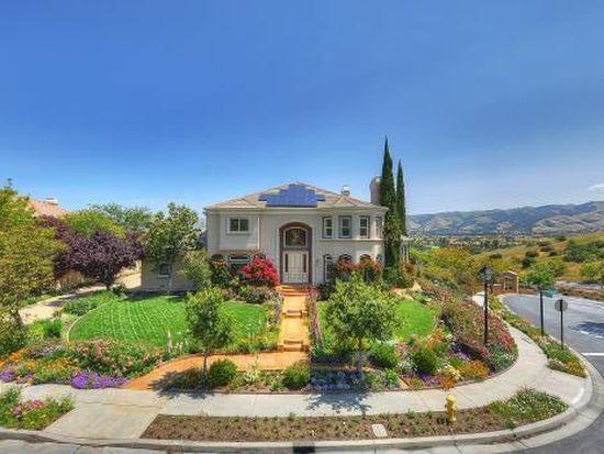 5222 Hawkstone Way, San Jose, CA 95138