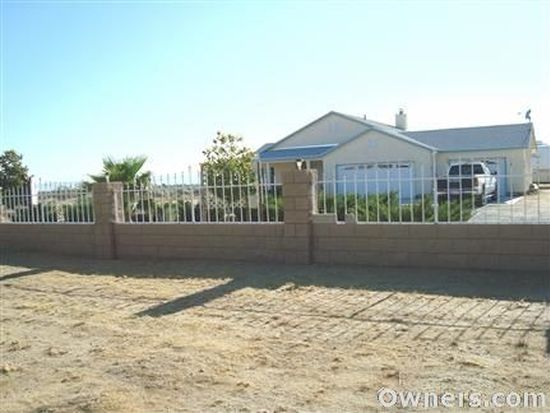 3647 50th St W, Rosamond, CA 93560