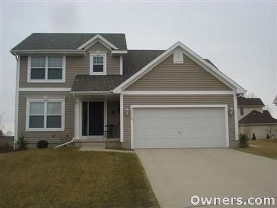 9016 Cowden Dr, Johnston, IA 50131
