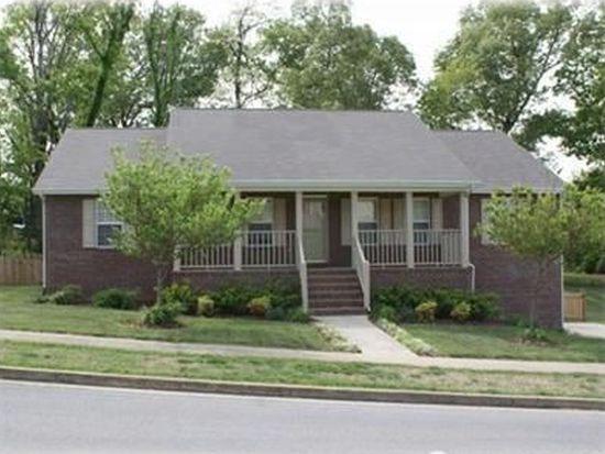 222 Lee Carter Dr, Johnson City, TN 37601