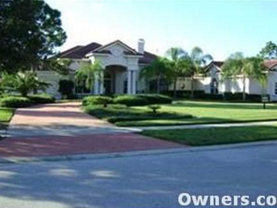 18136 Longwater Run Dr, Tampa, FL 33647