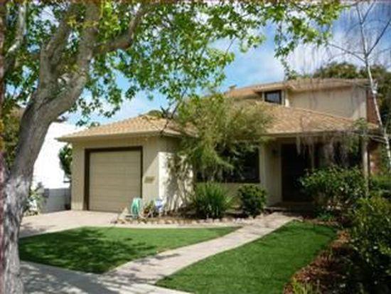 855 Chadbourne Ave, Millbrae, CA 94030