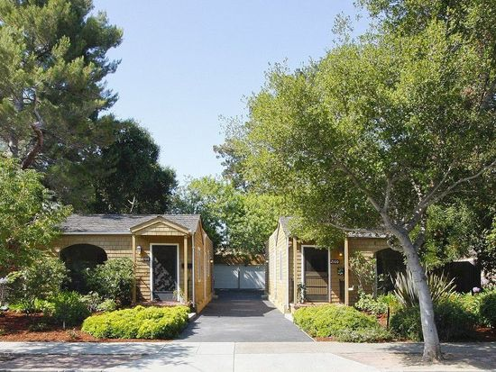 2100 Oberlin St, Palo Alto, CA 94306