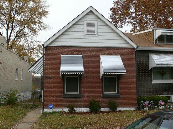 6731 Alabama Ave, Saint Louis, MO 63111