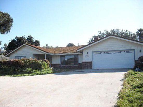 4646 S Mission Rd, Fallbrook, CA 92028