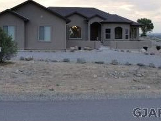 491 Desert Bluff Ct, Palisade, CO 81526