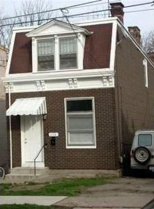 1172 Kuhlman Ave, Cincinnati, OH 45205