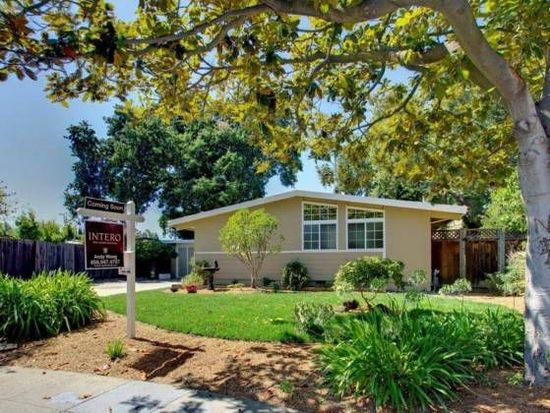 3779 Nathan Way, Palo Alto, CA 94303