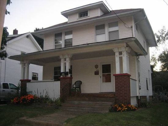 1032 Pitkin Ave, Akron, OH 44310