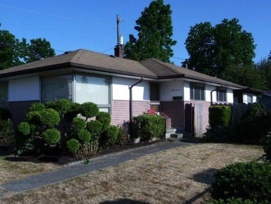 1617 SW Trenton St, Seattle, WA 98106