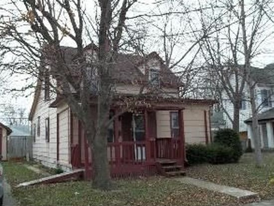 1213 W 2nd St, Anderson, IN 46016