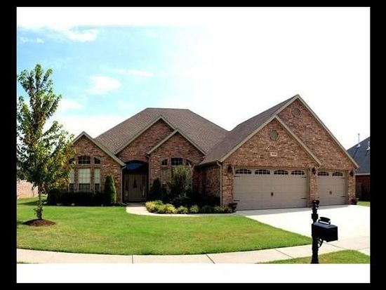 4519 W Wedge Dr, Fayetteville, AR 72704