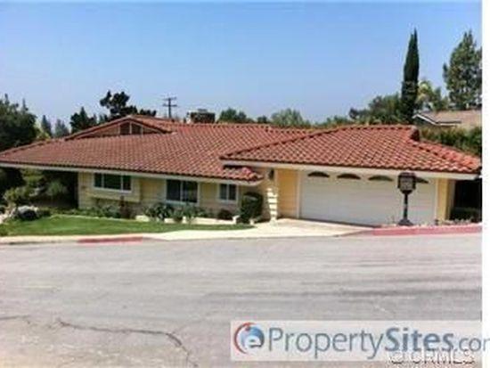 2307 Country Club Vista St, Glendora, CA 91741