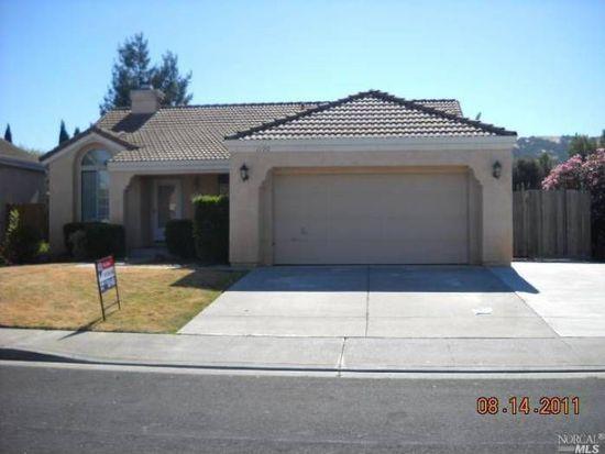1120 Fox Hound Rd, Vacaville, CA 95687