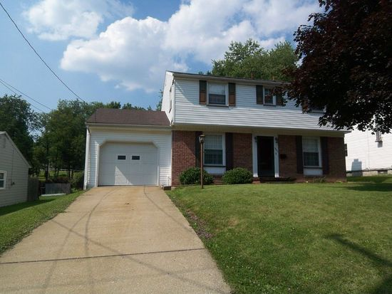 1501 Griswald St, Hermitage, PA 16148