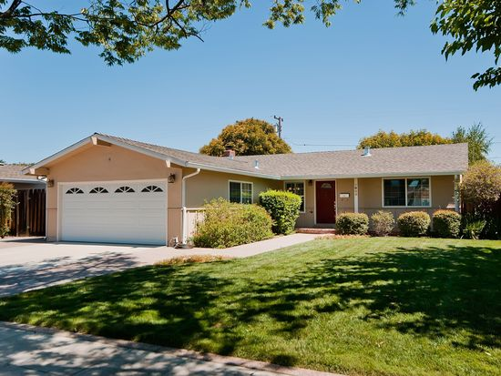 5668 Coniston Way, San Jose, CA 95118