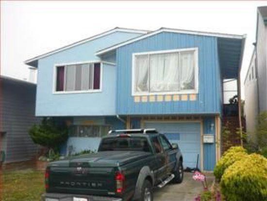 151 Santa Paula Dr, Daly City, CA 94015