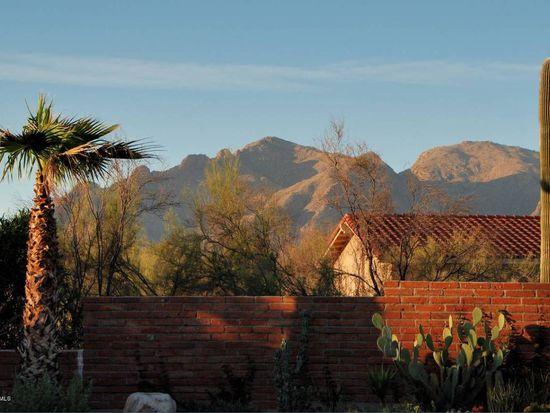 727 E Via Entrada, Tucson, AZ 85718