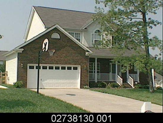 12316 Heritage Hills Ln, Charlotte, NC 28269