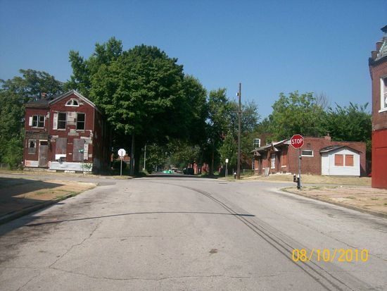 1416 Newhouse Ave, Saint Louis, MO 63107