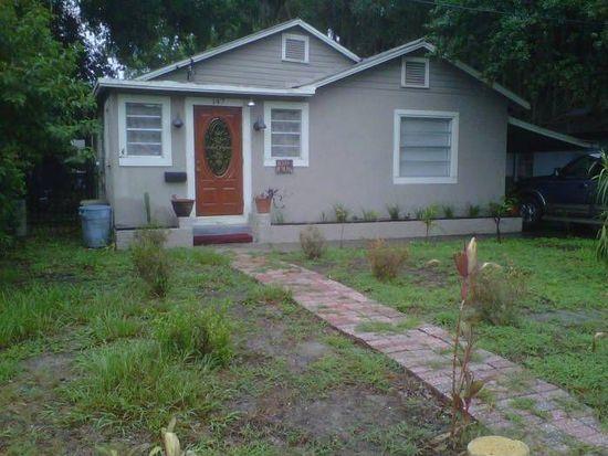 147 S West Ave, Eatonville, FL 32751