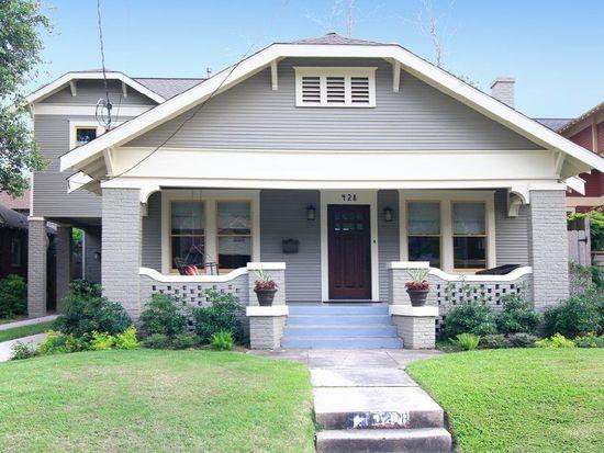 428 Byrne St, Houston, TX 77009