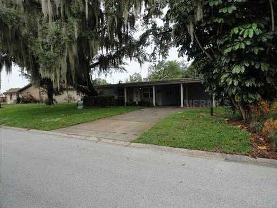 4620 Longworth Dr, Orlando, FL 32812
