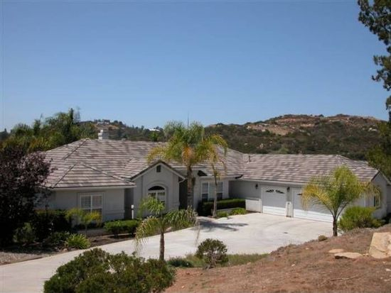 12711 Big Bend Way, Valley Center, CA 92082