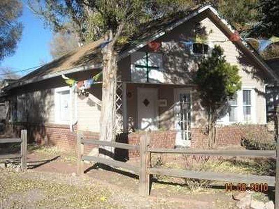 3620 W Colorado Ave, Colorado Springs, CO 80904
