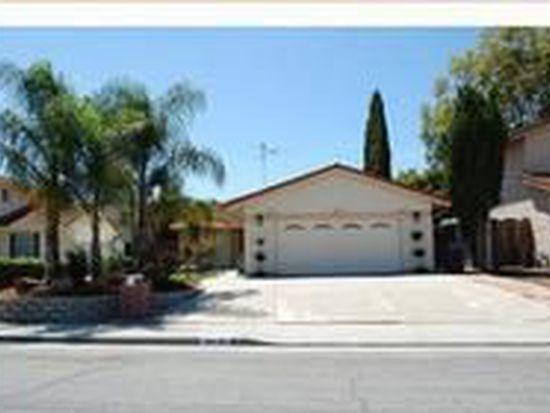 584 Blairburry Way, San Jose, CA 95123