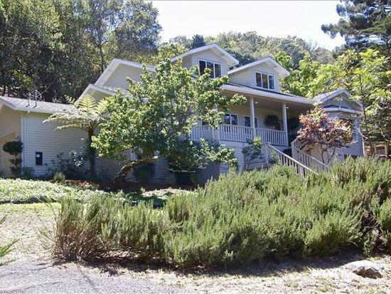25 Manzanita Ave, San Rafael, CA 94901