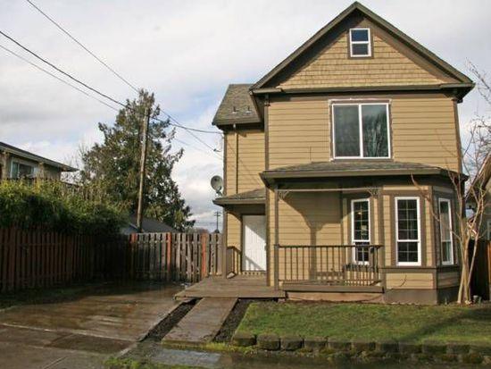 413 Willamette St, Oregon City, OR 97045