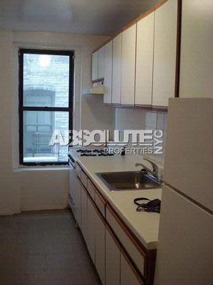 305 Convent Ave APT 25, New York, NY 10031