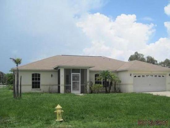219 Ancona St, Fort Myers, FL 33913