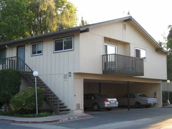106 E Middlefield Rd APT D, Mountain View, CA 94043
