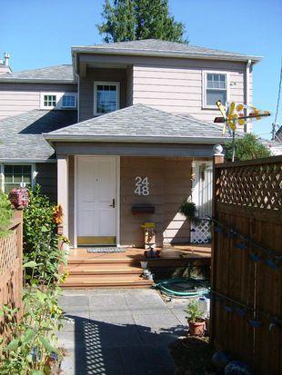 2448 35th Ave W, Seattle, WA 98199