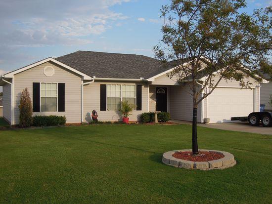 1404 N Grandview St, Stillwater, OK 74075