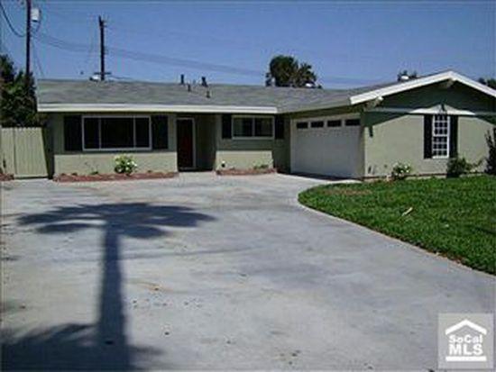 13022 Cornishcrest Rd, Whittier, CA 90605