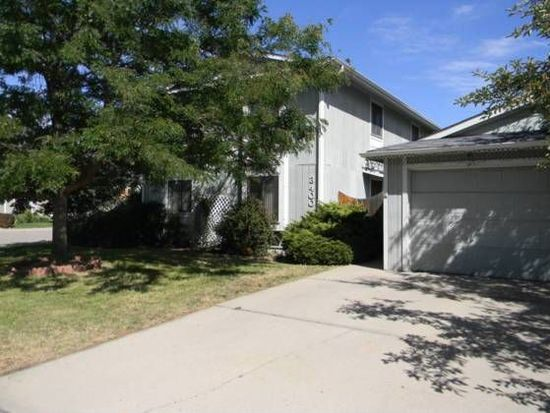 3400 Thames Ct, Fort Collins, CO 80526