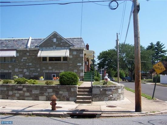 1423 Faunce St, Philadelphia, PA 19111