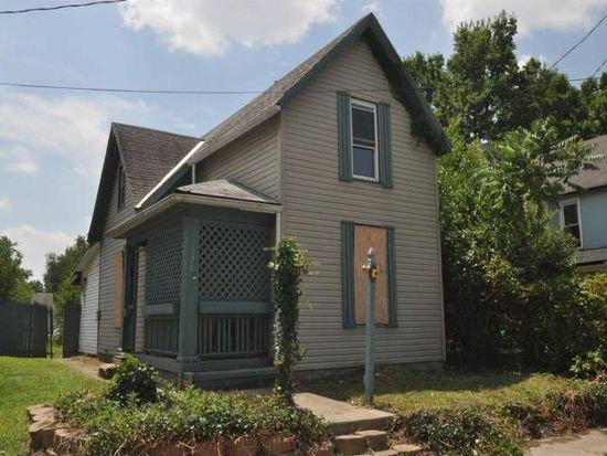 2020 Arlington Ave, Middletown, OH 45044