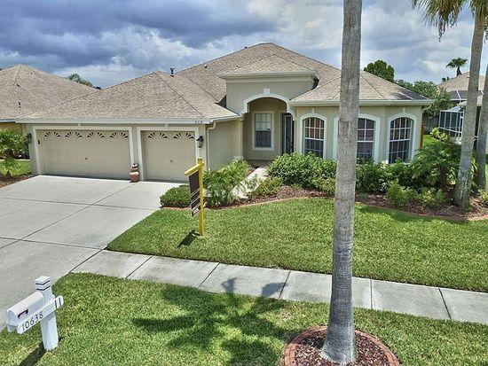 10638 Gretna Green Dr, Tampa, FL 33626