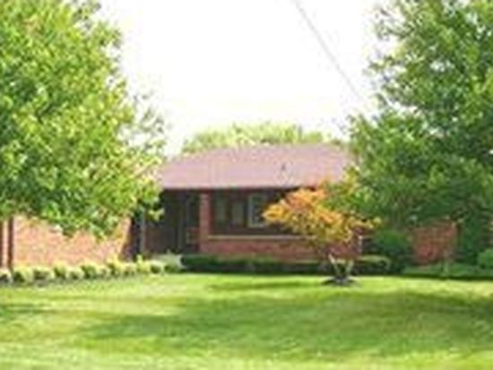4645 Vrooman Dr, Lewiston, NY 14092