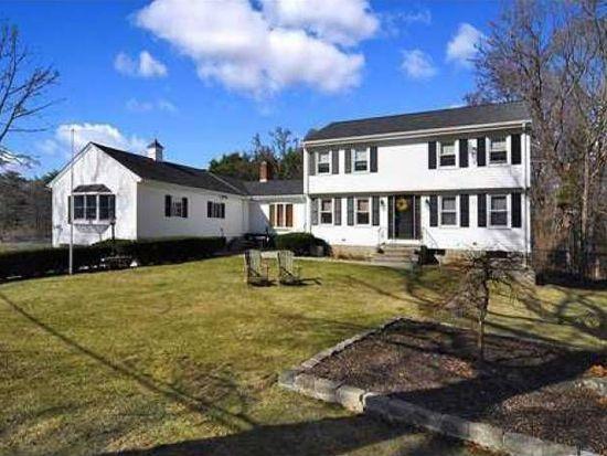 14 Grove Rd, Cumberland, RI 02864