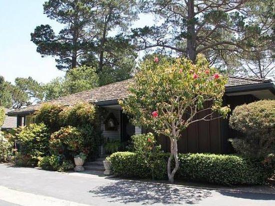 163 Del Mesa Dr, Carmel, CA 93923